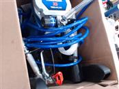 GRACO Airless Sprayer MAGNUM X5